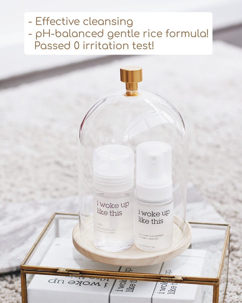 [PREORDER] IWLT Rice Cleansing Water