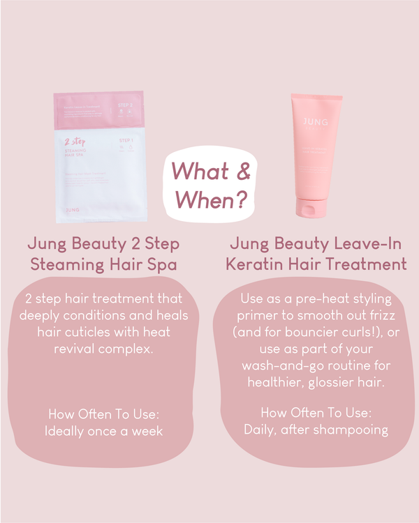 [PROMO] Jung Beauty Salonmazing Hair Care