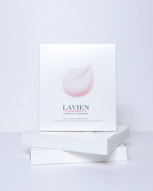 Lavien Firming Lift Cream Mask