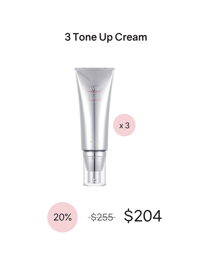 [PREORDER] Lavien Perfect Radiance Tone Up Cream