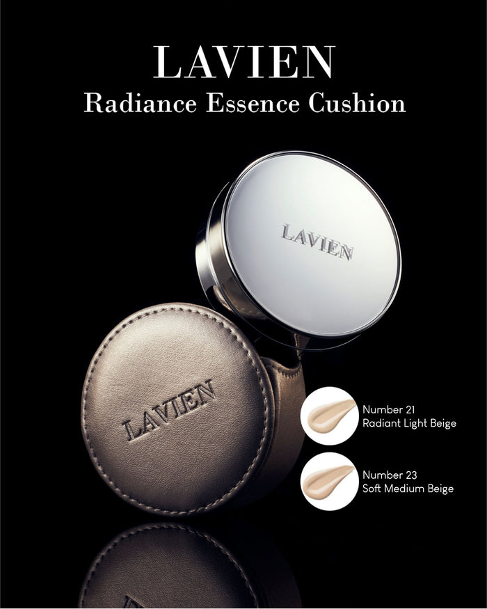 [PREORDER] Lavien Radiance Essence Cushion (Shade 21/23)