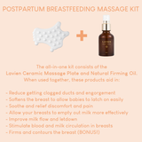 [PROMO] Ksisters x Singapore Lactation Bakes New Mama Breastfeeding Special Set