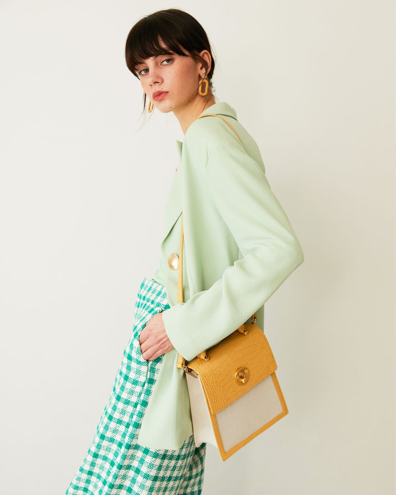 OUIOUI SS2020 Monet Bag (2 Colours)