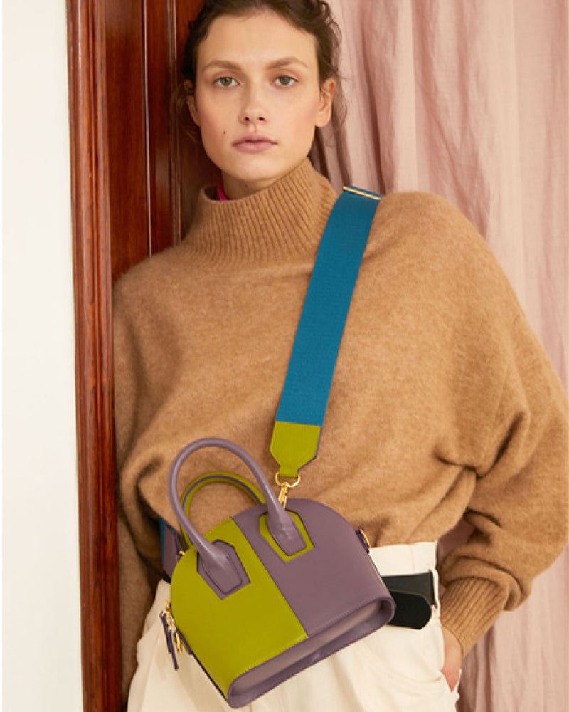 OUIOUI FW2019 Merci Bag (4 Colours)