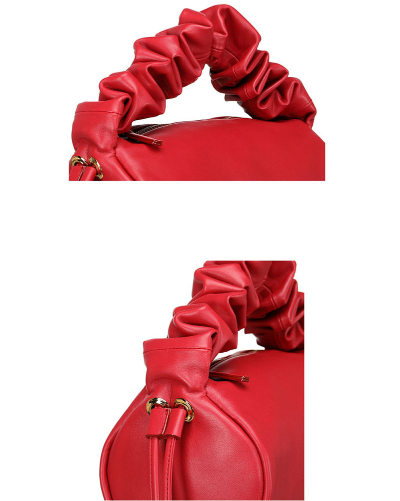 OUIOUI FW2019 Marais Bag (4 Colours)