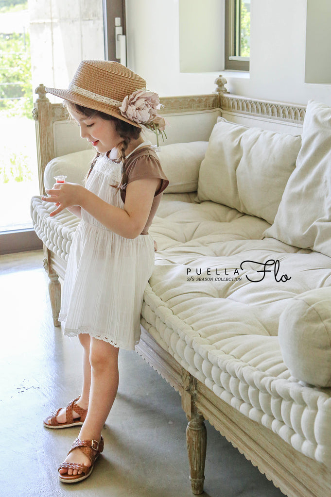 [READYSTOCK] Nari Dress Girl