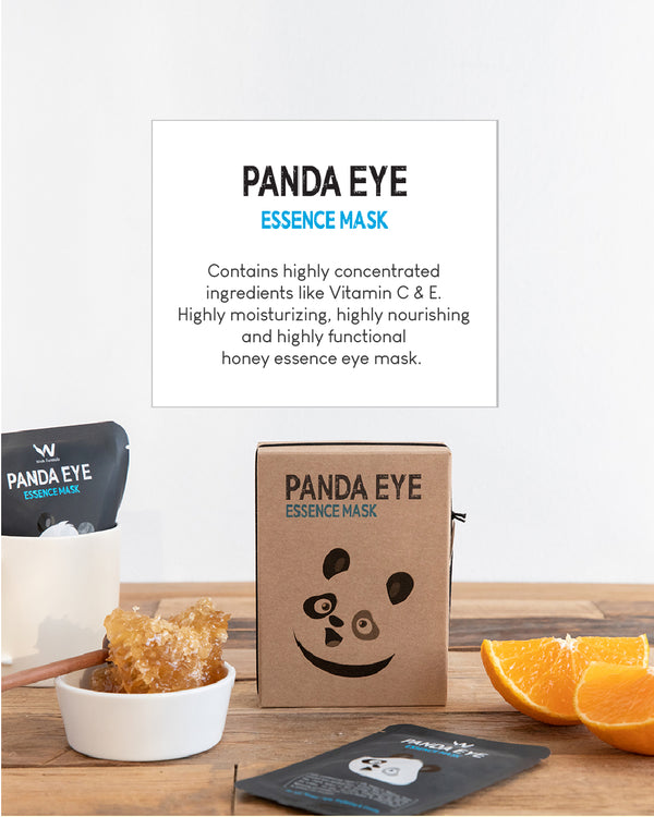 [PROMO] Wish Formula Panda Eye Essence Mask