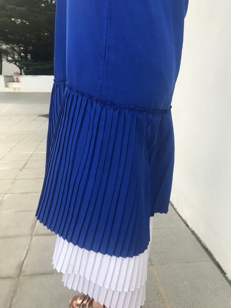 [5th Restock] Pleats Please Dress