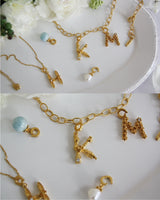 W.SEN Charm Collection/ Necklace
