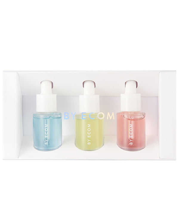 [PROMO] BY ECOM Best Ampoule Trio Kit