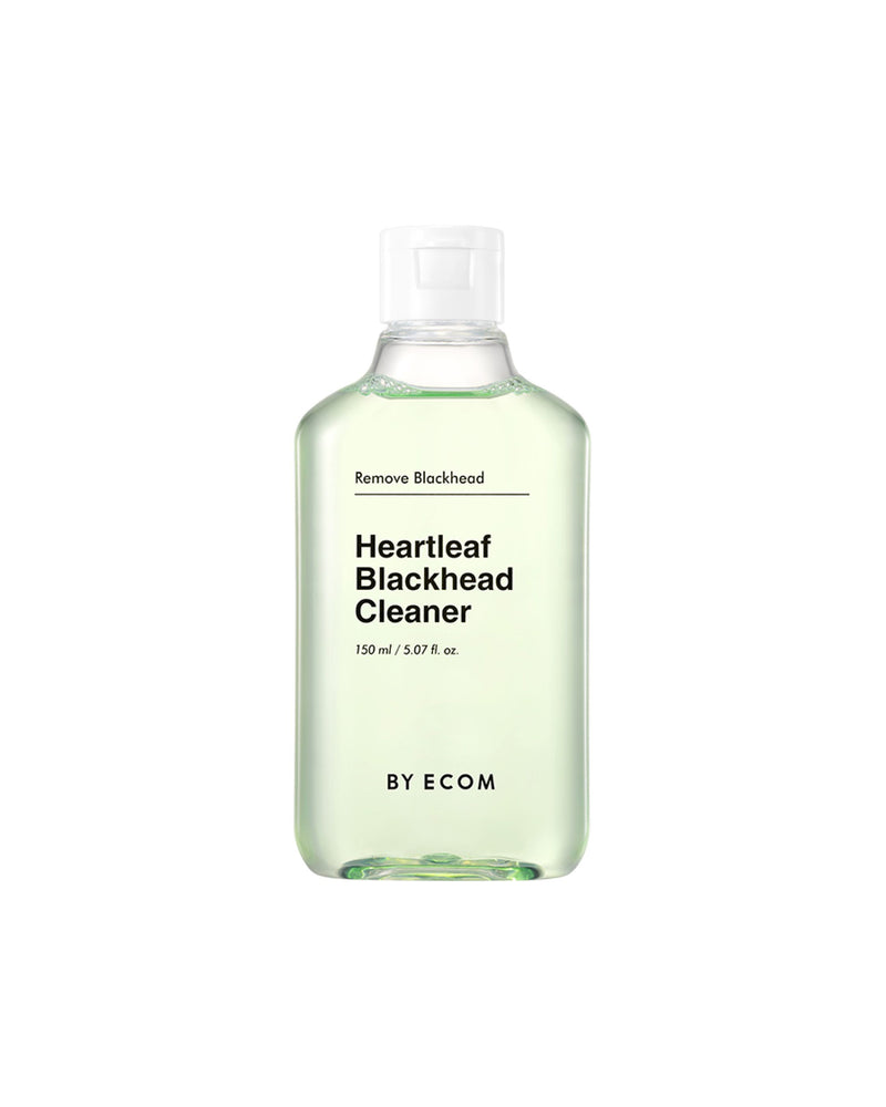 [PREORDER] BY ECOM Heartleaf Blackhead Cleaner