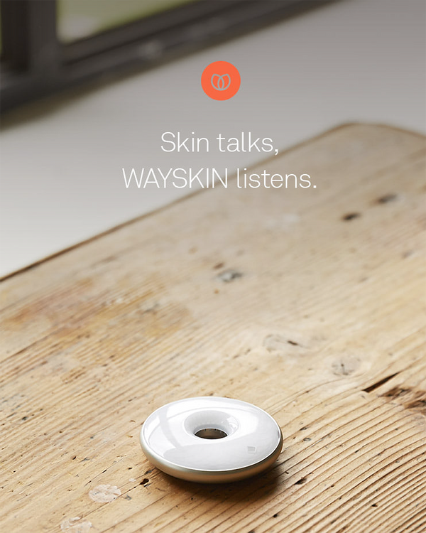 Wayskin Skin Analyzer