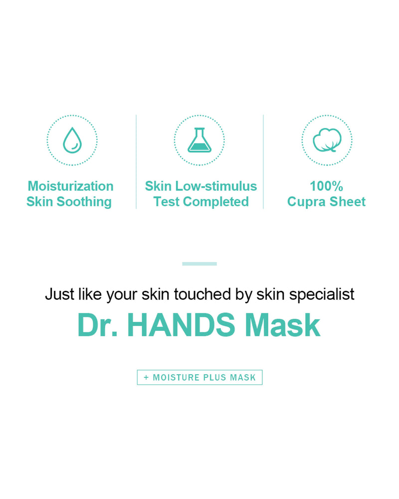 Dr.Hands Mask