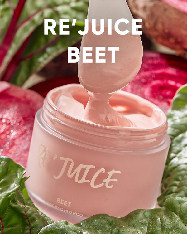OHIOHOO Re' Juice (Beet)