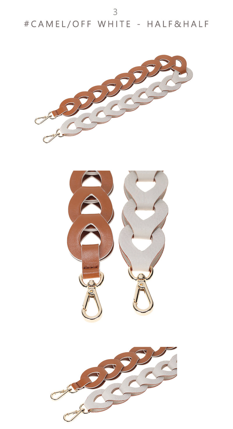 OUIOUI SS2019 Water Drop Strap (9 Colours)