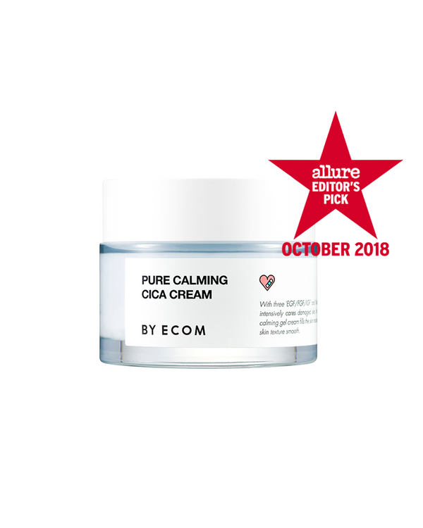 [PROMO] BY ECOM Pure Calming Cica Cream