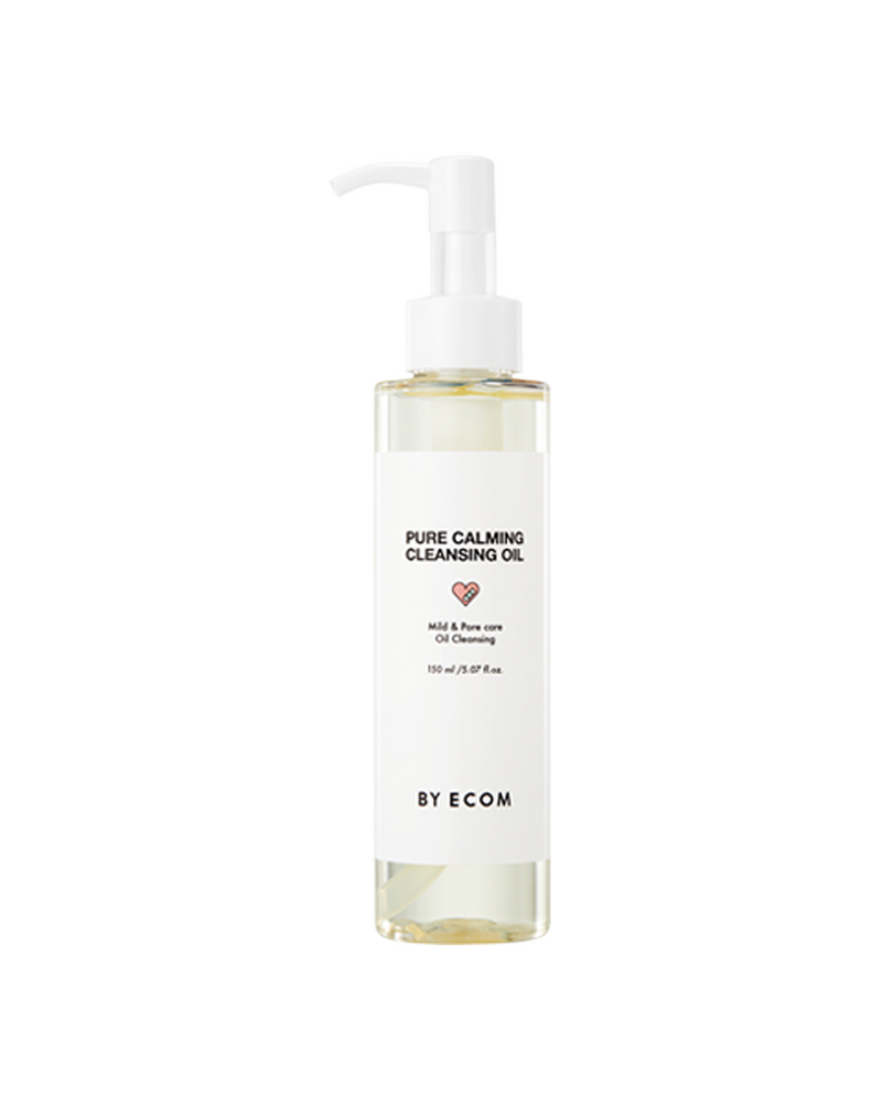 BY ECOM Pure Calming Cleansing Oil
