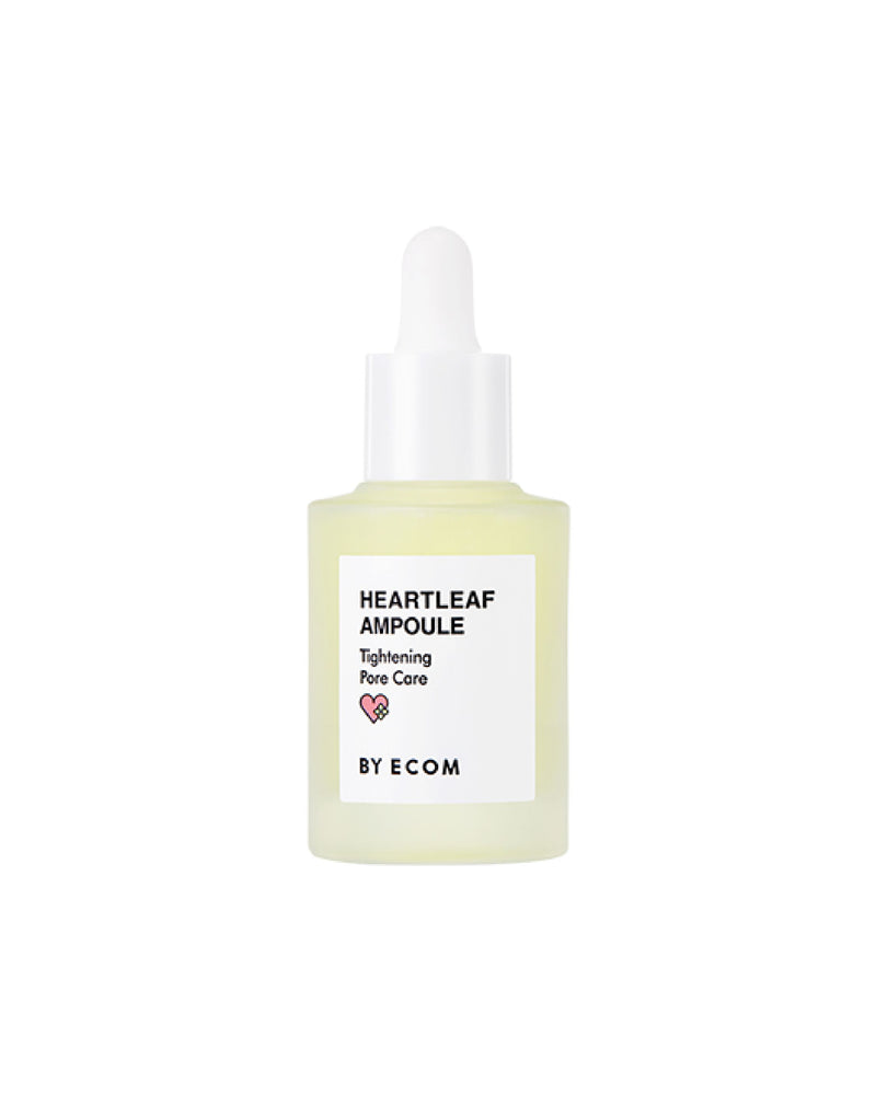 [PROMO] BY ECOM Heartleaf Ampoule