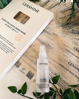 [PREORDER] Ceramine Pure Collagen Mesh Mask / Everlasting Tone Up Mist
