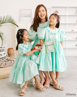 Disney's The Little Mermaid Twinning Day Dress by Ksisters