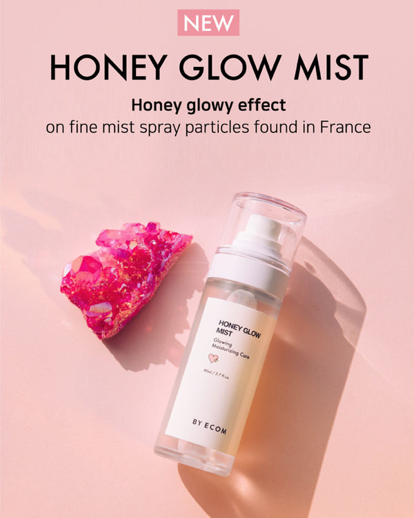 [PROMO] By Ecom Honey Glow Mist