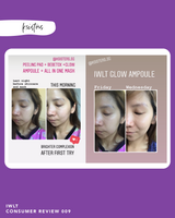 [PROMO] IWLT Toner + Ampoule + All in One Treatment Mask