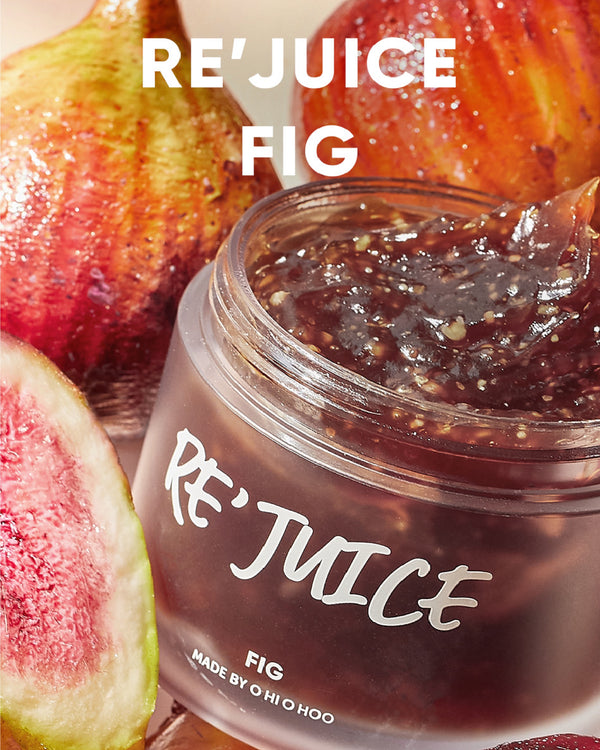 OHIOHOO Re' Juice (Fig)