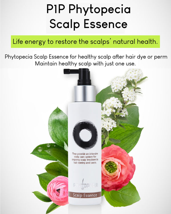 Phytopecia Scalp Essence