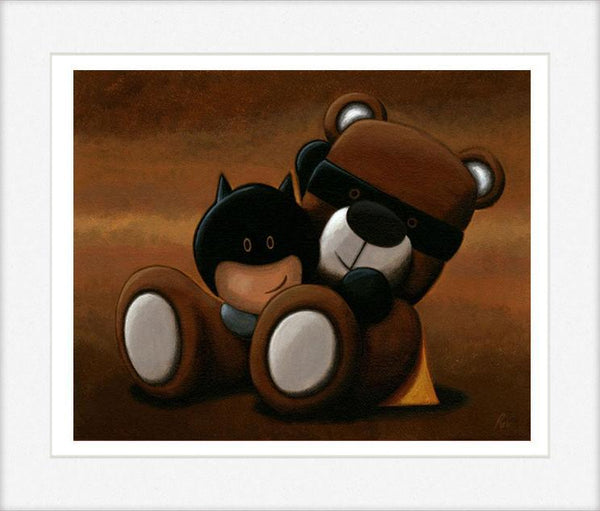 The cute crusaders - Limited Edition Print