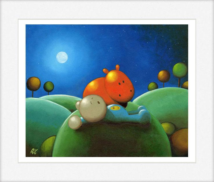 Under the Stars - Limited Edition Print