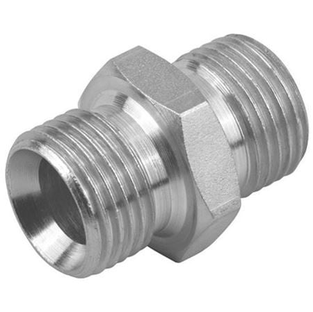 BSP Male to Male Adapters