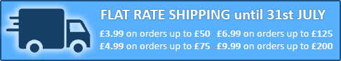 July Shipping Promotion