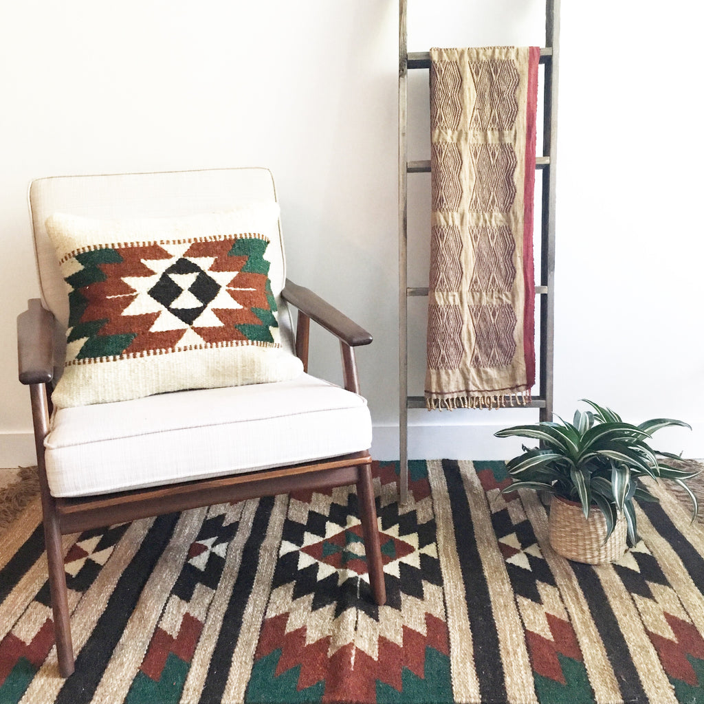 Handmade goods for the eclectic home