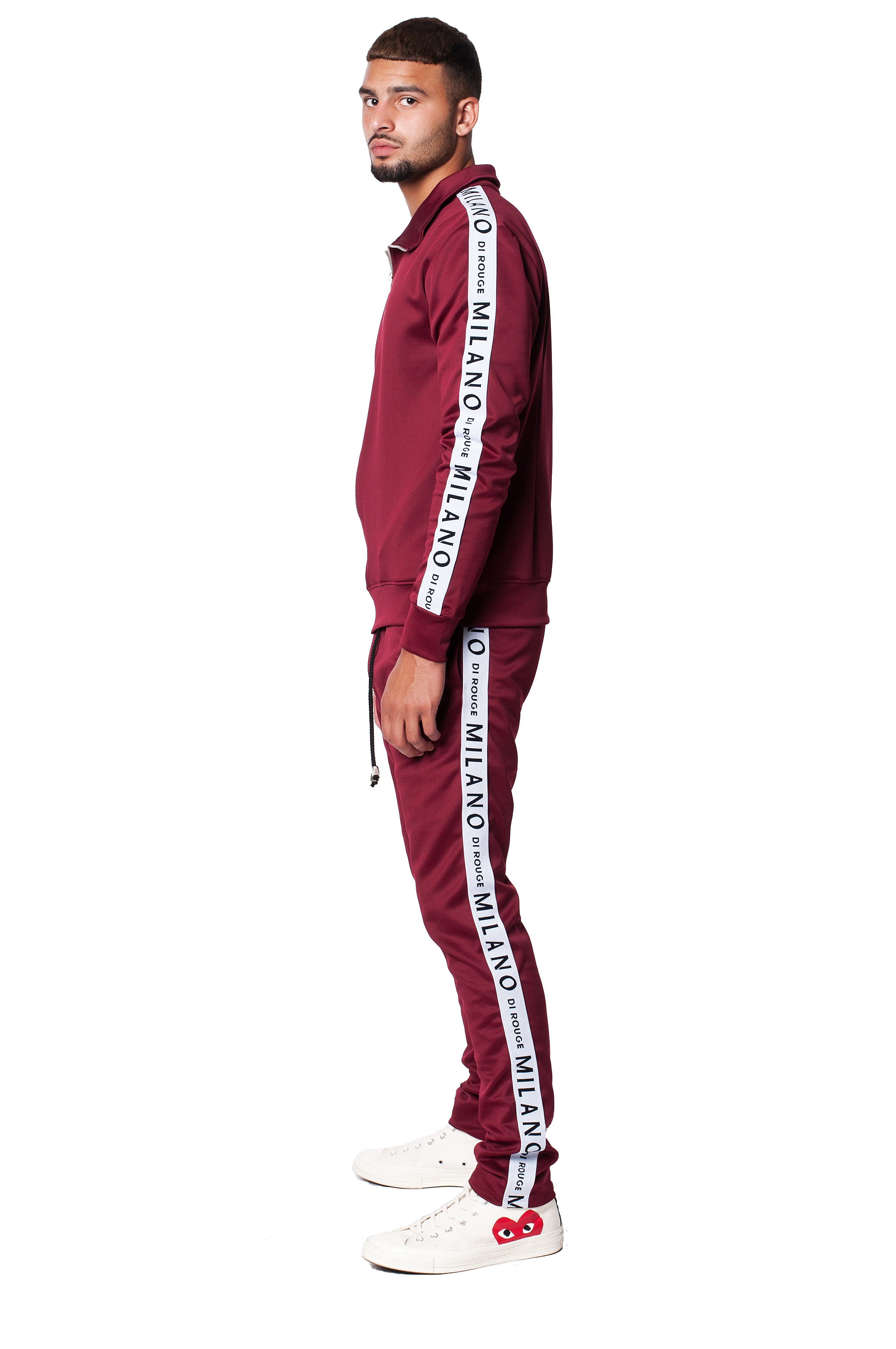Limited Edition: Tyler Sweatsuit