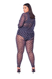 Maithai Mesh Leggings