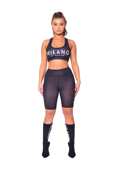 Nunu Bicycle Short