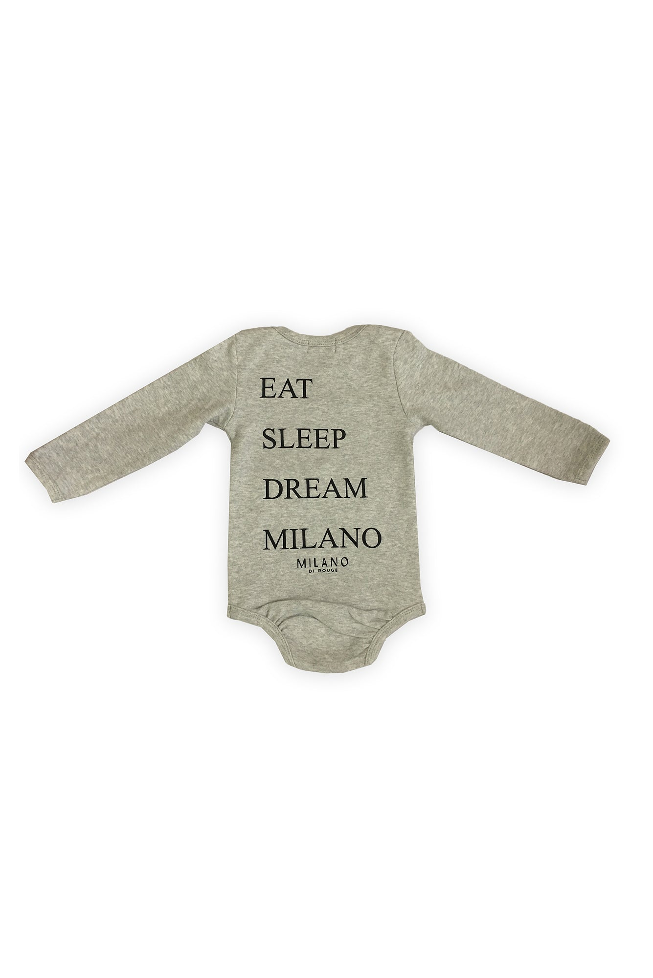 Dream Milano Onesie Long Sleeve