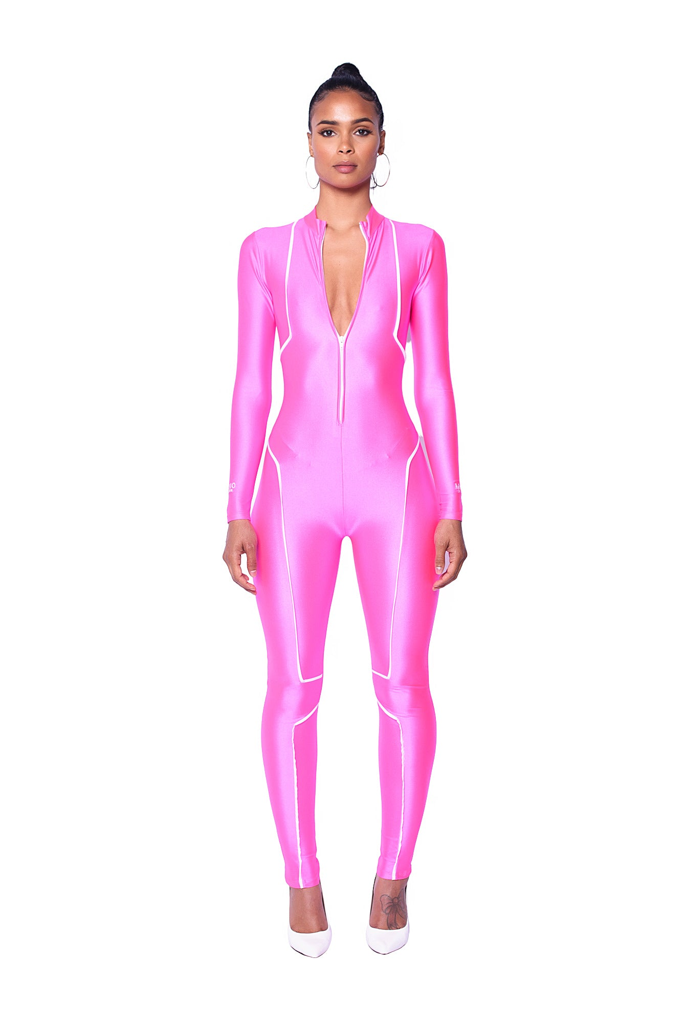 Hello Barbie Jumpsuit