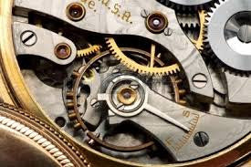 Vintage Watch Movements & Parts
