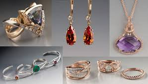 Fine Custom Jewelry - Art You Wear