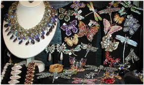 Costume & Vintage Fashion Jewelry