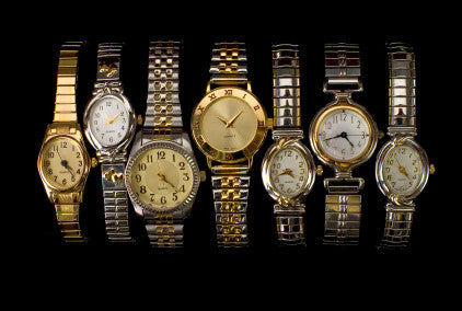 Antique & Vintage Wrist Watches
