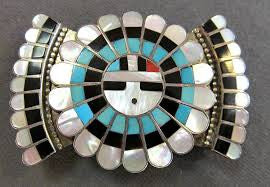 Native American Jewelry & Artifacts
