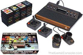 Video Games & Game Systems