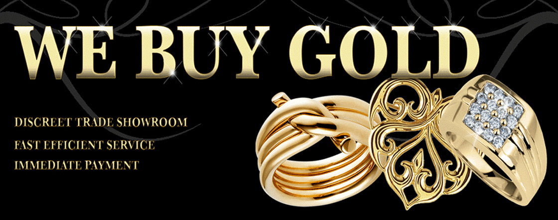 We Buy Jewelry, Scrap Gold, Coins, Dental Gold & More