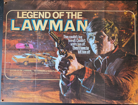 Legend of the Lawman