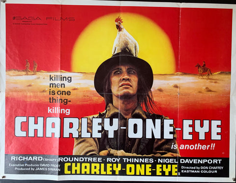 Charley-One-Eye