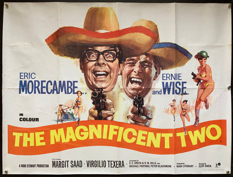 The Magnificent Two