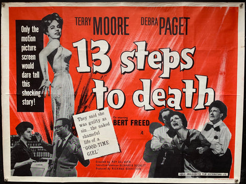 13 Steps To Death