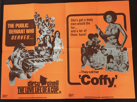 Dirty O'Neill / Coffy